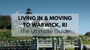 living in warwick