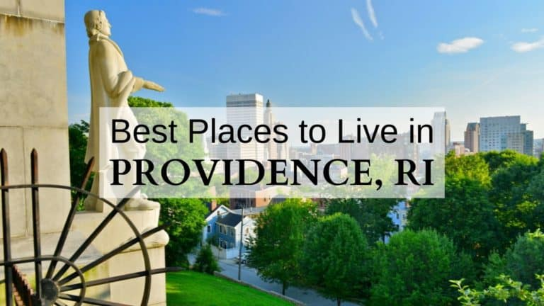 Best Places to Live in Providence, RI